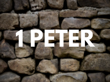 1 Peter: God's Own Exiles