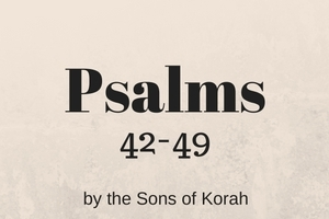 Psalms Book 2