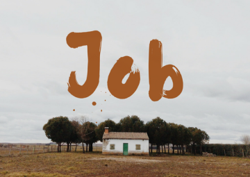 Job: Salvation through Suffering