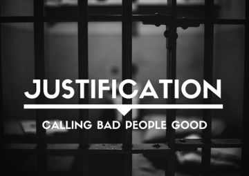 Justification: Calling Bad People Good